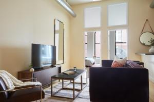 Two-Bedroom on Temple Place Apt 202, Ferienwohnungen  Boston - big - 1