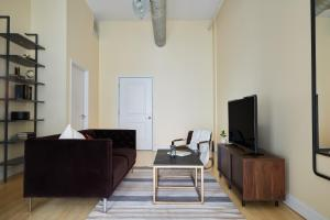 Two-Bedroom on Temple Place Apt 202, Ferienwohnungen  Boston - big - 22