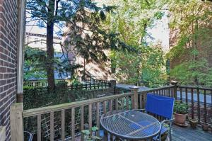 Iconic Beacon Hill Apartment on Quiet Street, Apartmanok  Boston - big - 8