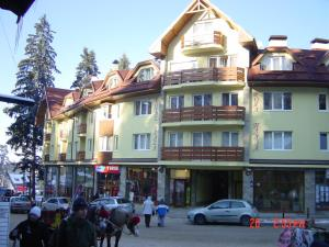 Apartments & Rooms Royal Plaza - Borovets