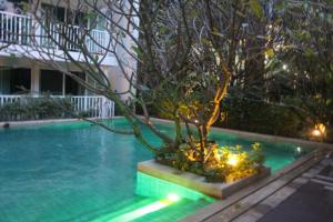 Studio in Haven, Apartments  Bangkok - big - 36