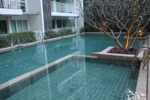 Studio in Haven, Apartments  Bangkok - big - 40
