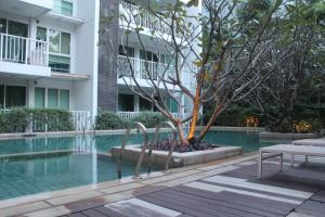 Studio in Haven, Apartments  Bangkok - big - 41
