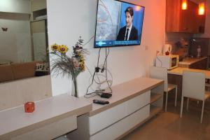 Studio in Haven, Apartments  Bangkok - big - 1