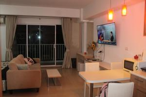 Studio in Haven, Apartments  Bangkok - big - 50
