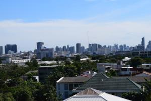 Studio in Haven, Apartments  Bangkok - big - 55