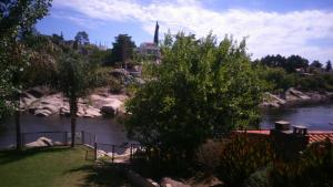 Grateus, Dovolenkové domy  Villa Carlos Paz - big - 22