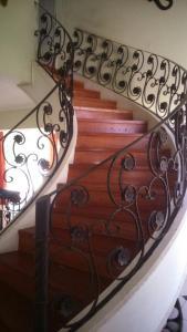 Grateus, Dovolenkové domy  Villa Carlos Paz - big - 23