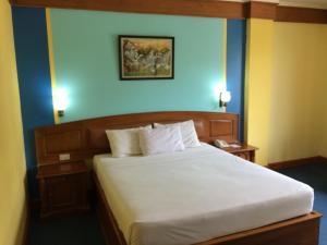 Athaya Hotel Kendari by Amazing, Отели  Kendari - big - 11