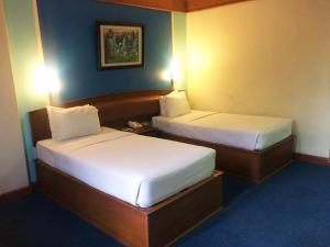 Athaya Hotel Kendari by Amazing, Отели  Kendari - big - 7