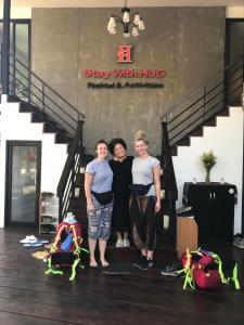 Stay With Hug Poshtel & Activities, Hostely  Chiang Mai - big - 49