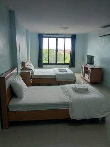 Sutharnlai Apartment