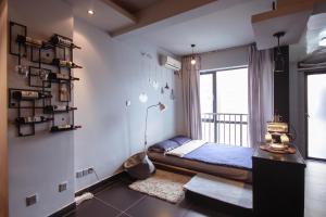 成都逐见民宿, Appartamenti  Chengdu - big - 33