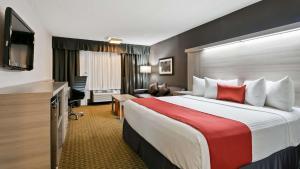Best Western Plus Village Park Inn, Hotel  Calgary - big - 52