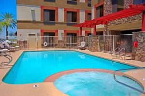 Best Western Legacy Inn & Suites, Hotely  Mesa - big - 27
