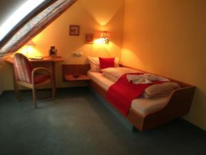 Ambiente Hotel Strehla, Hotels  Strehla - big - 3