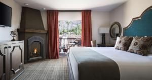 Alvadora Spa Terrace Suite