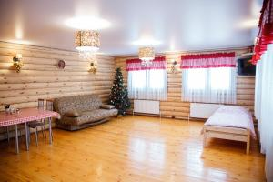 Baza otdykha Sosny, Villaggi turistici  Kaluga - big - 4