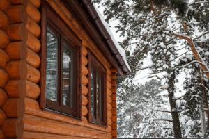 Baza otdykha Sosny, Villaggi turistici  Kaluga - big - 3
