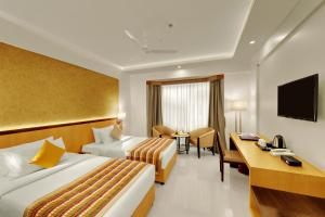 The Fern Residency, MIDC, Pune, Hotel  Pune - big - 10