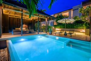The Palayana Hua Hin Resort and Villas, Resorts  Cha Am - big - 52