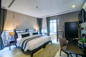 The Palayana Hua Hin Resort and Villas, Resorts  Cha Am - big - 17
