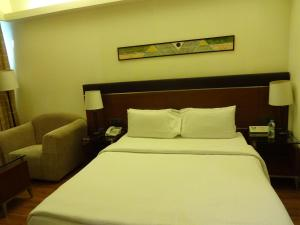 Jukaso Inn Pune, Hotels  Pune - big - 8