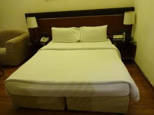Jukaso Inn Pune, Hotels  Pune - big - 9