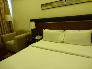Jukaso Inn Pune, Hotely  Pune - big - 10
