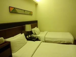 Jukaso Inn Pune, Hotels  Pune - big - 11