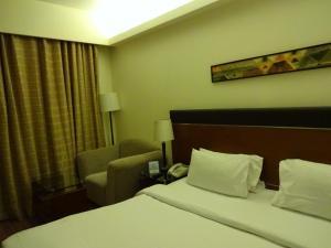 Jukaso Inn Pune, Hotely  Pune - big - 12