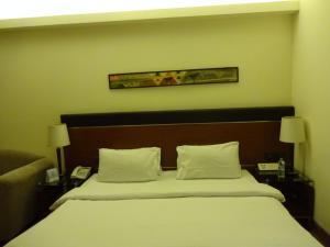 Jukaso Inn Pune, Hotels  Pune - big - 13
