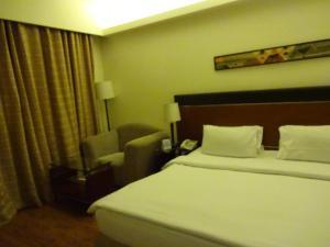 Jukaso Inn Pune, Hotels  Pune - big - 14