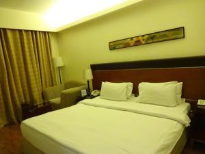 Jukaso Inn Pune, Hotels  Pune - big - 15