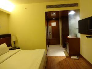 Jukaso Inn Pune, Hotels  Pune - big - 24