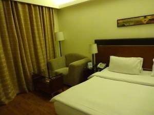 Jukaso Inn Pune, Hotels  Pune - big - 21