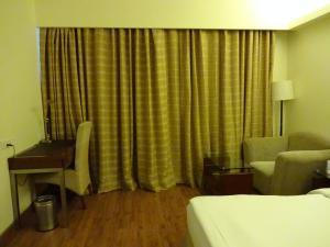 Jukaso Inn Pune, Hotels  Pune - big - 4