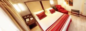 The Zehneria Portico, Hotels  Nairobi - big - 10