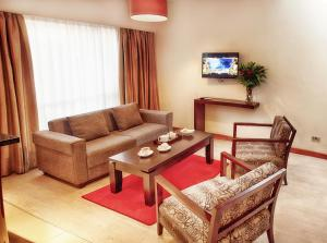 The Zehneria Portico, Hotels  Nairobi - big - 5