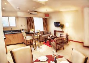 The Zehneria Portico, Hotels  Nairobi - big - 6