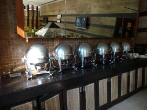 Jukaso Inn Pune, Hotels  Pune - big - 16
