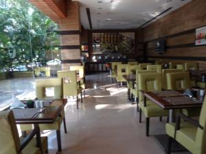 Jukaso Inn Pune, Hotels  Pune - big - 17
