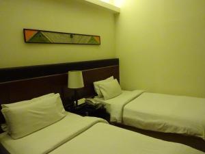 Jukaso Inn Pune, Hotels  Pune - big - 2