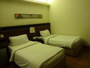 Jukaso Inn Pune, Hotels  Pune - big - 5