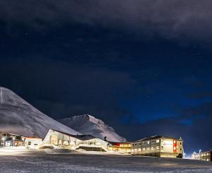 Radisson Blu Polar Hotel, Spitsbergen, Hotely  Longyearbyen - big - 38