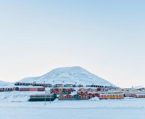 Radisson Blu Polar Hotel, Spitsbergen, Hotely  Longyearbyen - big - 39