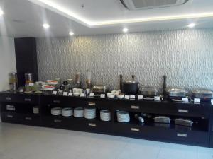 The Fern Residency, MIDC, Pune, Hotel  Pune - big - 11