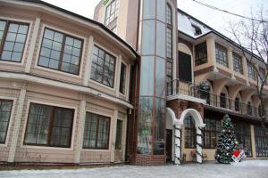 Mansarda Hotel, Hotels  Lyubertsy - big - 14