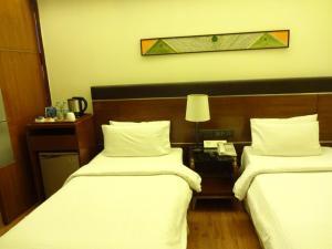 Jukaso Inn Pune, Hotels  Pune - big - 18