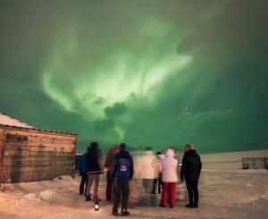 Radisson Blu Polar Hotel, Spitsbergen, Hotely  Longyearbyen - big - 32